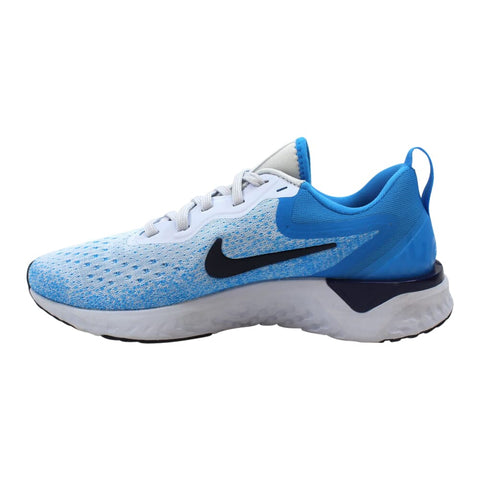 Nike Odyssey React Football Grey/Blue Void  AO9820-006 Women's