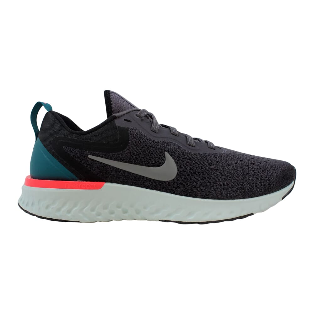 Nike Odyssey React Thunder Grey/Gunsmoke-Black  AO9820-007 Women's