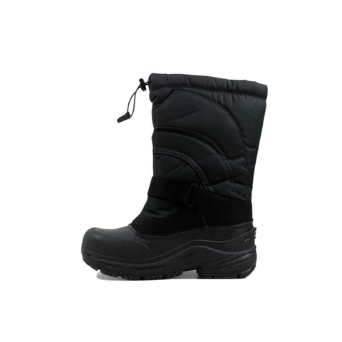 The North Face Alpenglow Black/Dark Shadow Grey APJTR60 Pre-School