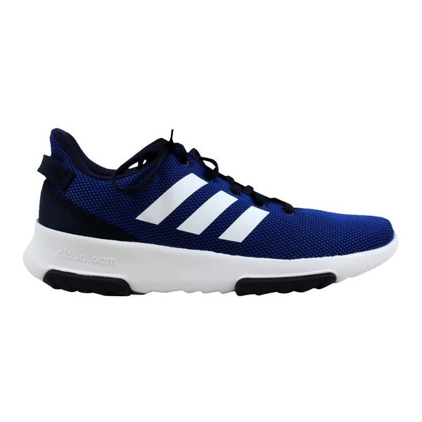 Adidas Cloudfoam Racer TR Royal Blue/White  AQ0515 Men's