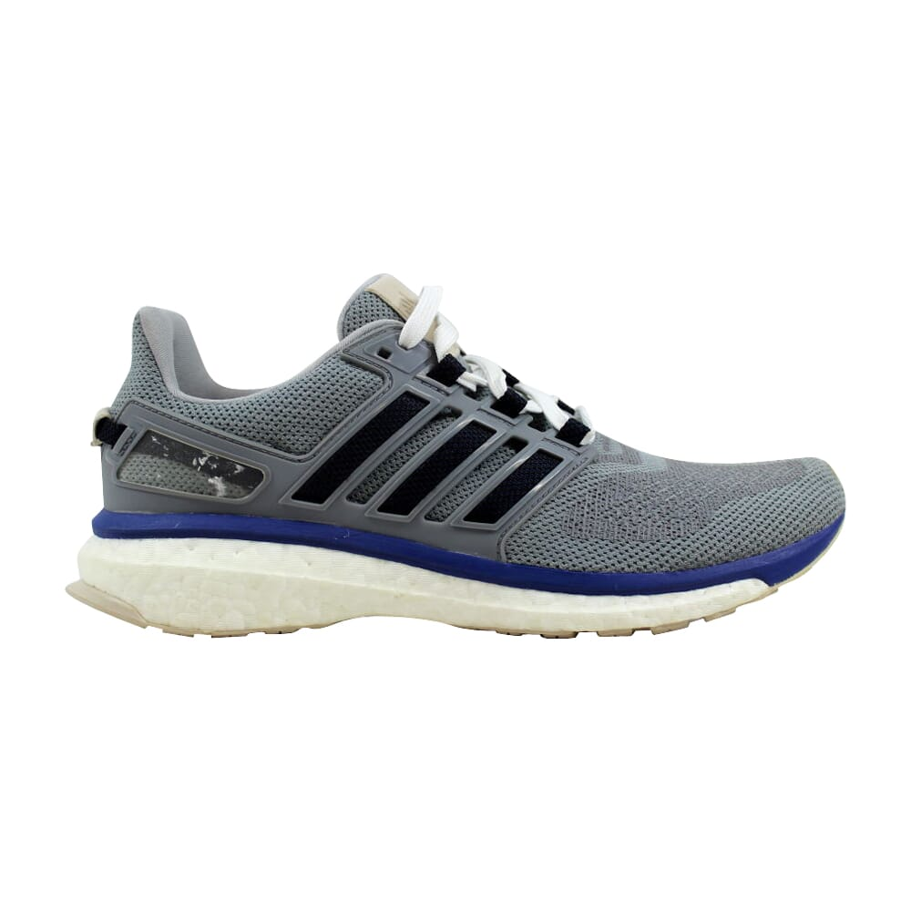 Adidas Energy Boost 3 M Grey/Ink AQ5958