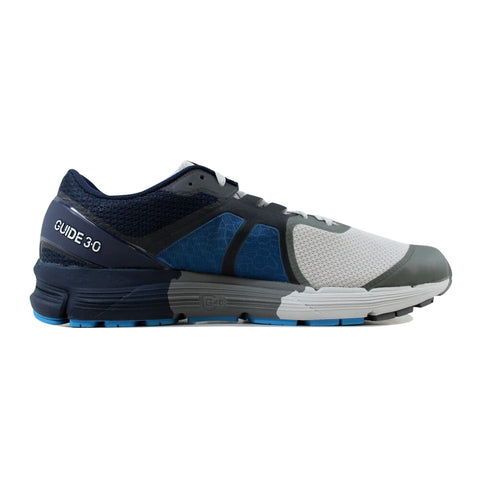 Reebok One Guide 3.0 Grey/Alloy-Navy-Blue AR2669 Men's