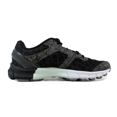 Reebok One Cushion 3 Nite Black/Opal-White-Asteroid Dust AR2821 Women's