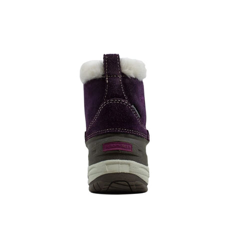 The North Face Mcmurdo Boot Baroque Purple/Moonlight Ivory AV5YA8A Pre-School
