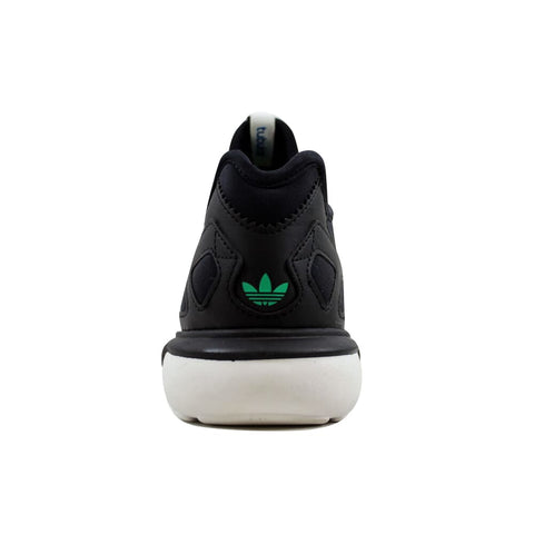 Adidas Tubular Runner Black/Black-Green  B23657 Women's