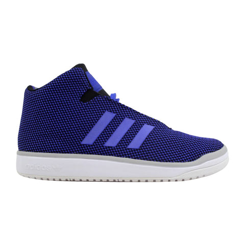 Adidas Veritas Mid Night Flash Purple/White B24561 Men's