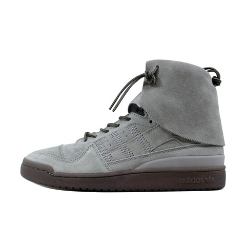 Adidas Forum Hi Moc Stone/Stone-Clay B27682 Men's