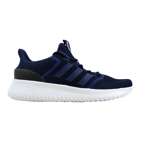 Adidas Cloudfoam Ultimate Dark Blue/Dark Blue-Black  B43842 Men's