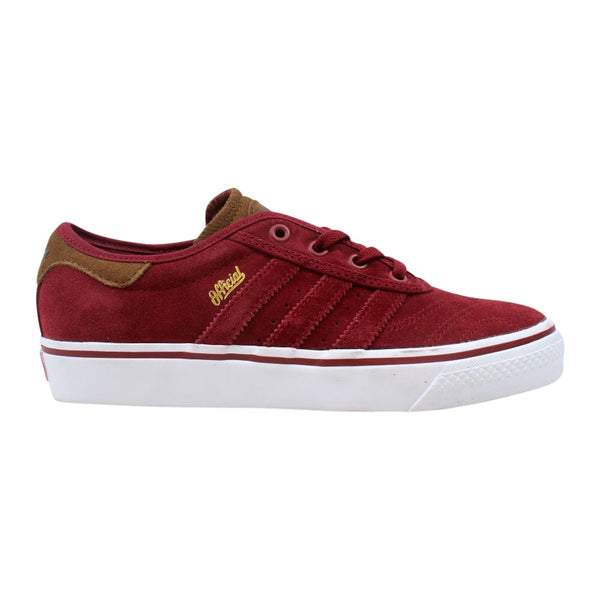 Adidas Adi Ease Premiere ADV X OF Burgundy  B72597 Men's