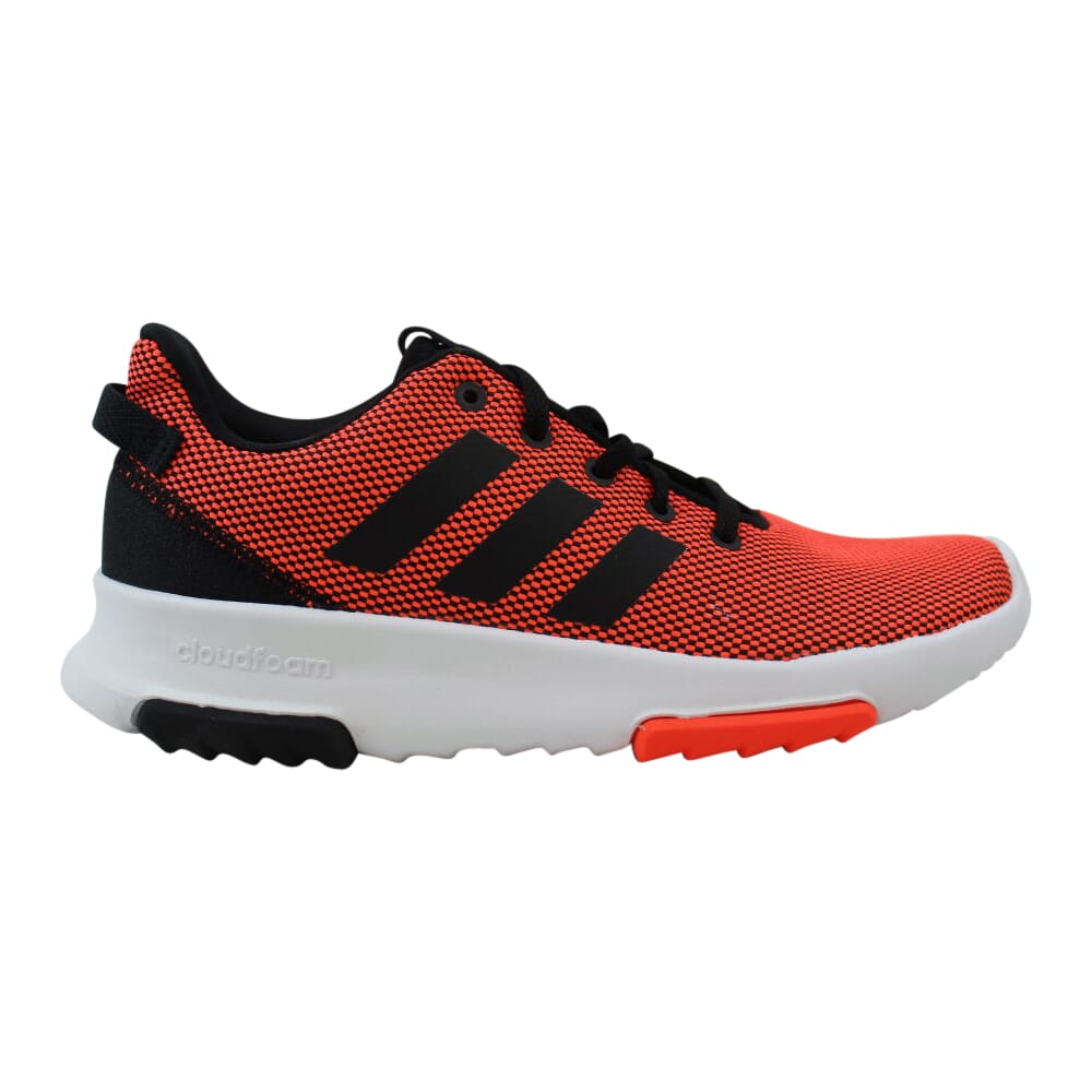 Adidas Cloudfoam Racer TR K Solar Red/Black  B75661 Pre-School