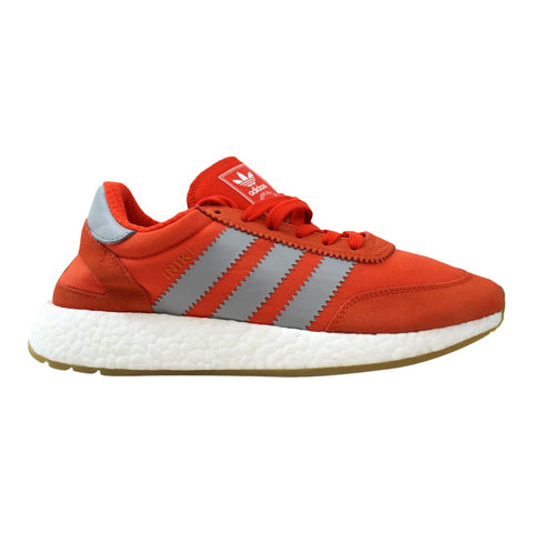 Adidas Iniki Runner W Orange  BA9998 Women's