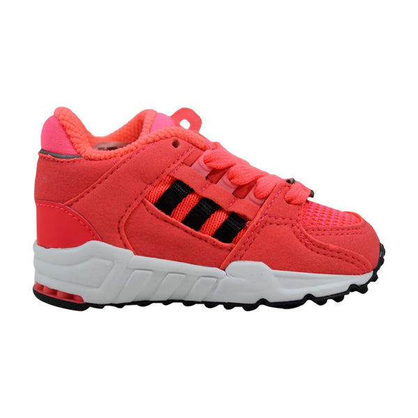 Adidas EQT Support I Turbo/Black-White BB0274 Toddler