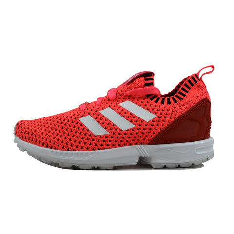 Adidas ZX Flux PK J Turbo/White-Black BB2403 Grade-School