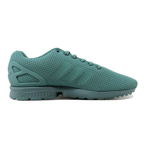 Adidas ZX Flux Mint Green BB2762 Men's