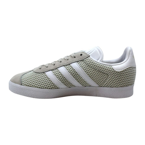 Adidas Gazelle W Talc/Footwear White  BB5178 Women's