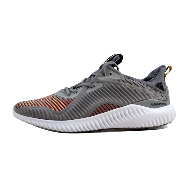Adidas Alphabounce HPC M Grey/Black-Utility Black BB9049 Men's