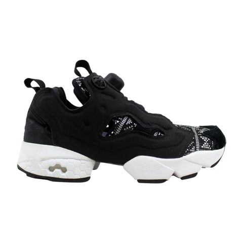 Reebok Instapump Fury GT Black/White-Shell Purple BD4462