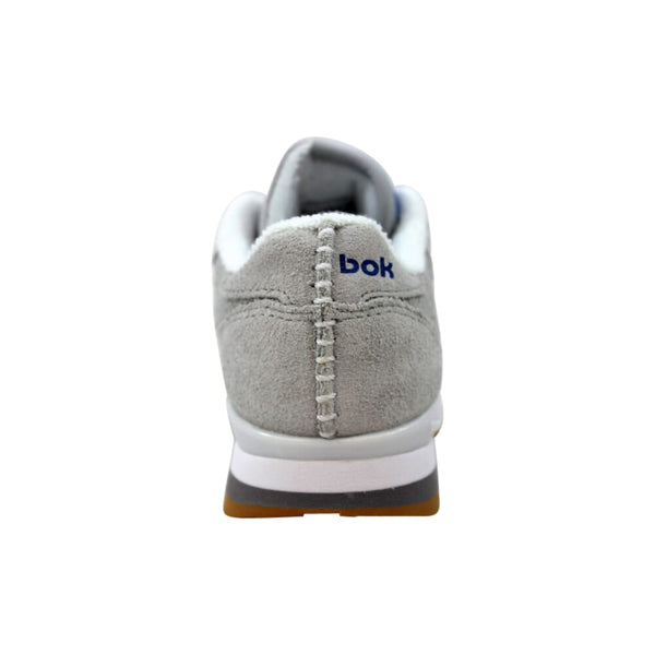 Reebok Classic Leather Kendrick Lamar Special Soft Grey/Royal-Red-White  BD5371 Toddler