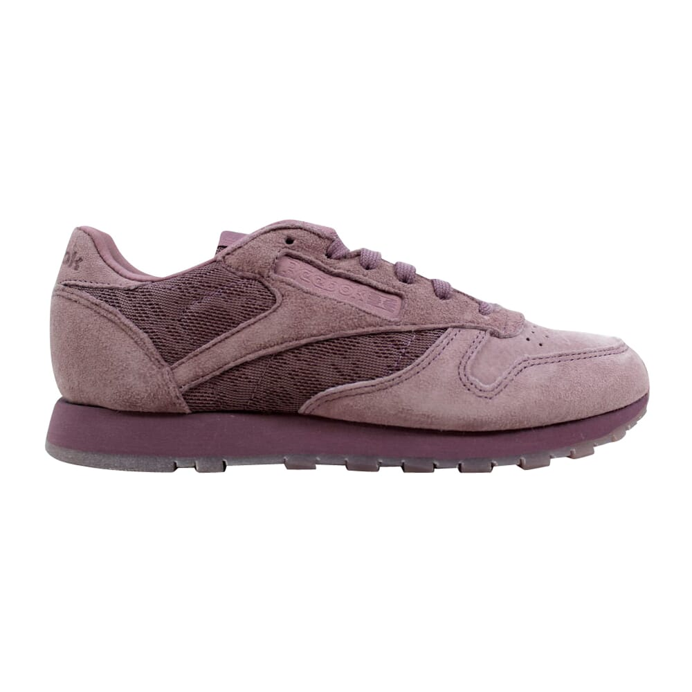 Reebok Classic Leather Lace Smoky Orchid/White BS6521