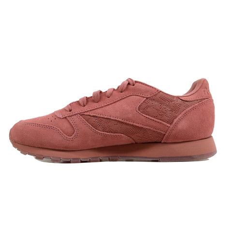 Reebok Classic Leather Lace Sandy Rose/White BS6523