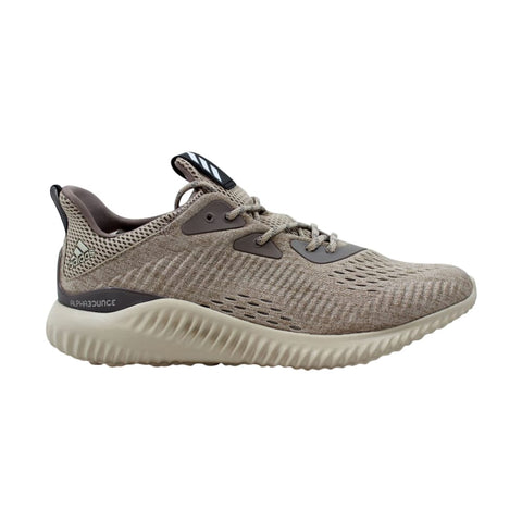 Adidas Alphabounce EM Tech Earth/Clear Brown-Crystal White  BW0325 Women's