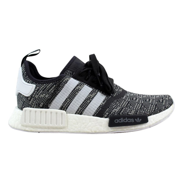 Adidas NMD R1 W Black/White-Grey BY3035