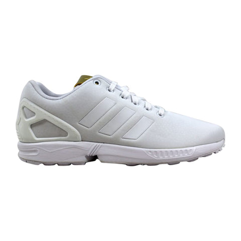 Adidas ZX Flux W White/White-Gold  BY9216 Women's