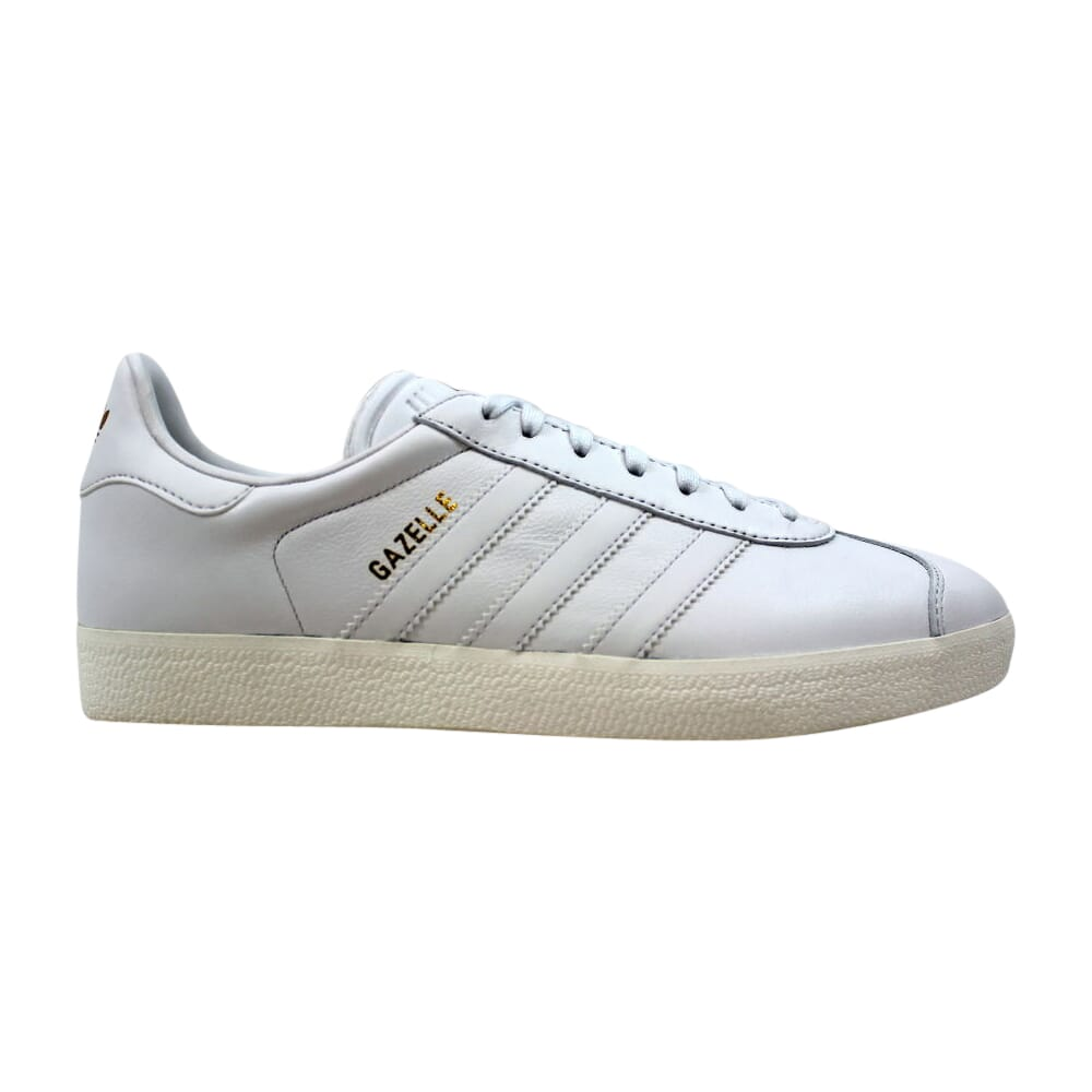Adidas Gazelle W Crystal White/Gold Metallic  BY9354 Women's
