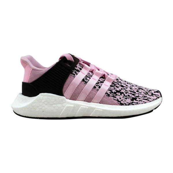Adidas EQT Support 93/17 Pink/Pink-White BZ0583 Men's