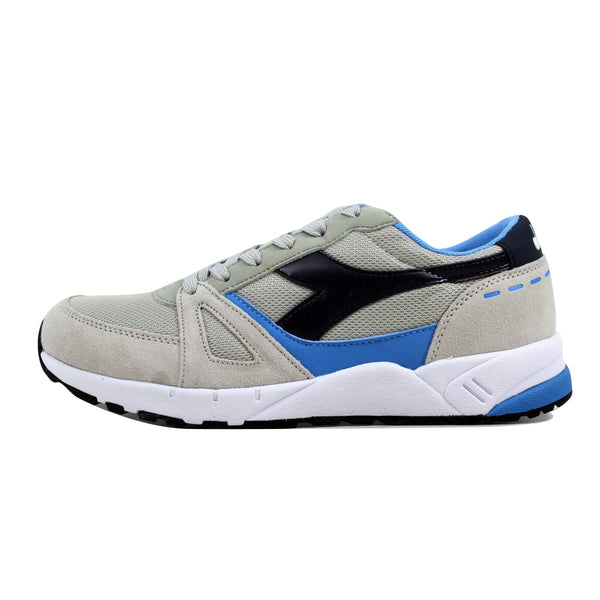 Diadora Run 90 Gray Violet/Azure Blue C6490 Men's