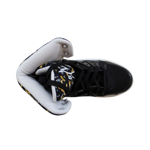 Adidas Mutombo Black/Black-White C75208 Men's