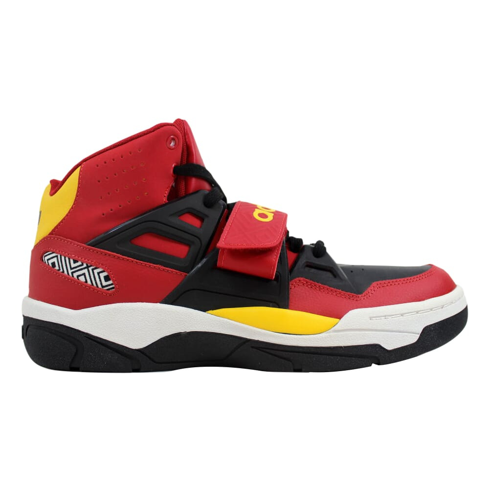 Adidas Mutombo TR Block Red/Black-Gold C75350