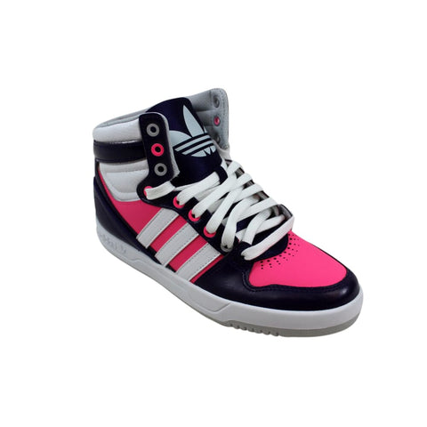 Adidas Court Attitude W Purple/White-Pink C75436