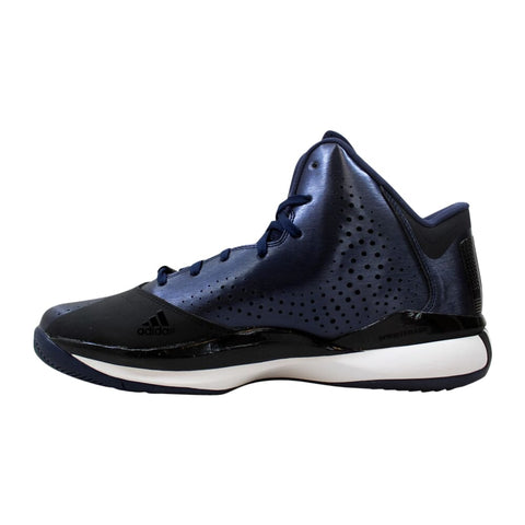 Adidas D Rose 773 III Collegiate Navy/Core Black-Footwear White  C75725 Men's
