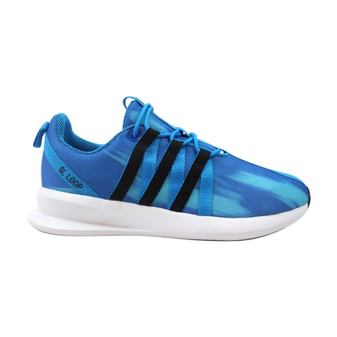 Adidas SL Loop Racer J Sol Blue/Core Black-Blue Bird  C77232 Grade-School