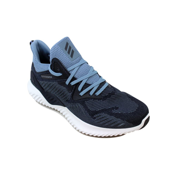 Adidas Alphabounce Beyond M Blue/Legend Ink  CG4764 Men's