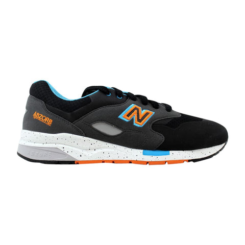 New Balance 1600 Black/Blue-Orange CM1600KO Men's