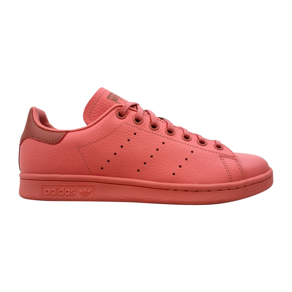 Adidas Stan Smith J Tactical Rose/Raw Pink  CP9809 Grade-School
