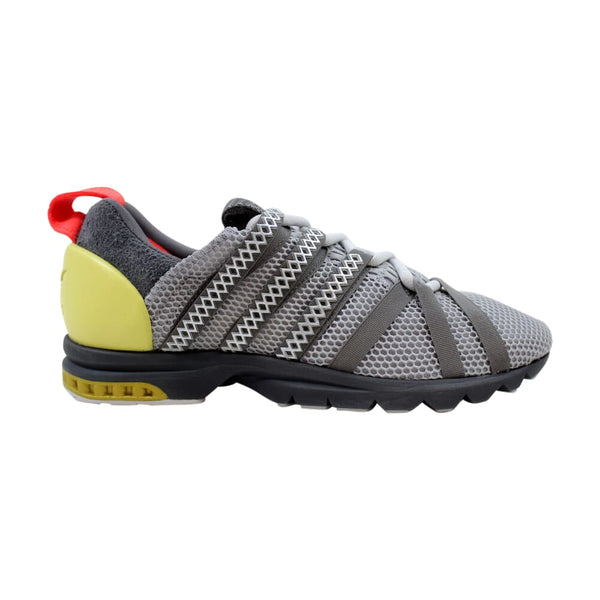Adidas Adistar Comp A//D Light Onix/Tesime-Black White  CQ1867 Men's