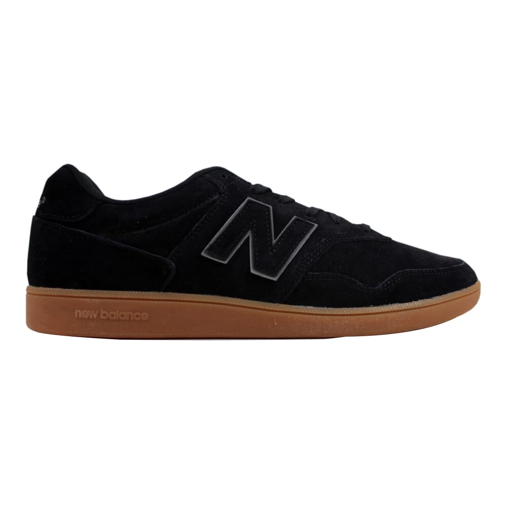 New Balance 288 Suede Black/Brown CT288BL Men's