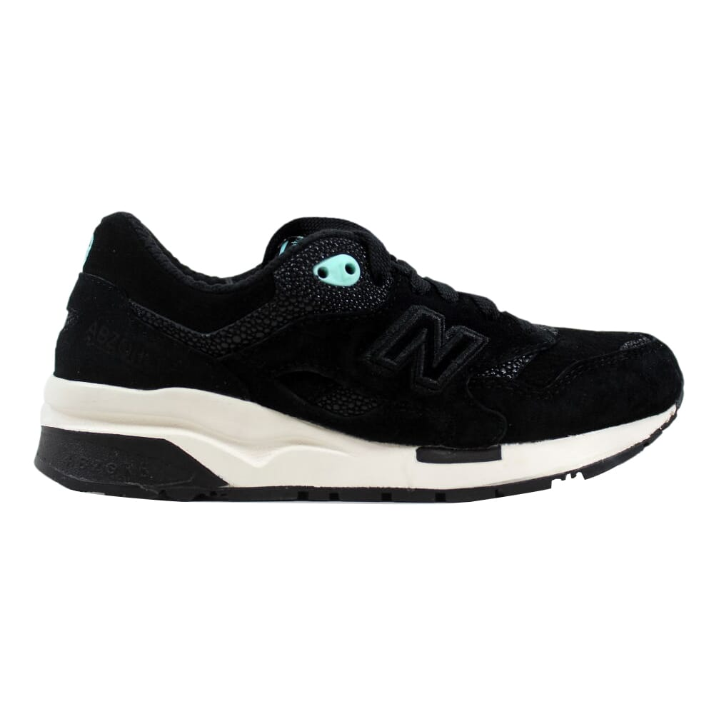 New Balance 1600 Meteorite Black CW1600GM Women's