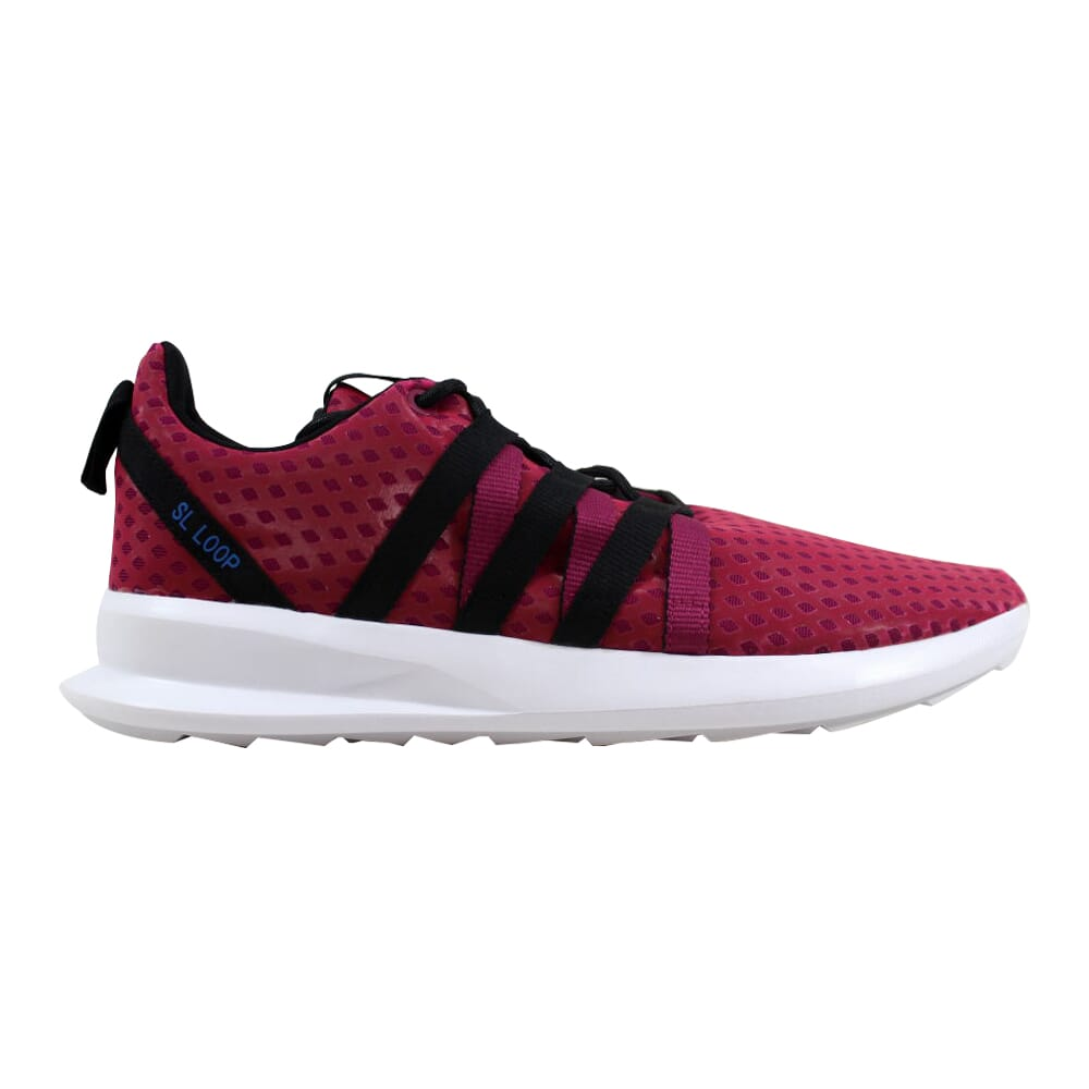 Adidas SL Loop CT Berry/Black-White D69867 Men's