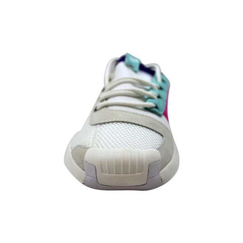 Adidas Crazy 1 ADV Nicekicks Core White/Off White-Energy Aqua  DB1786 Men's