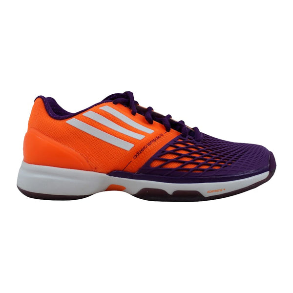 Adidas CC Adizero Tempaia III Purple/White-Orange F32339