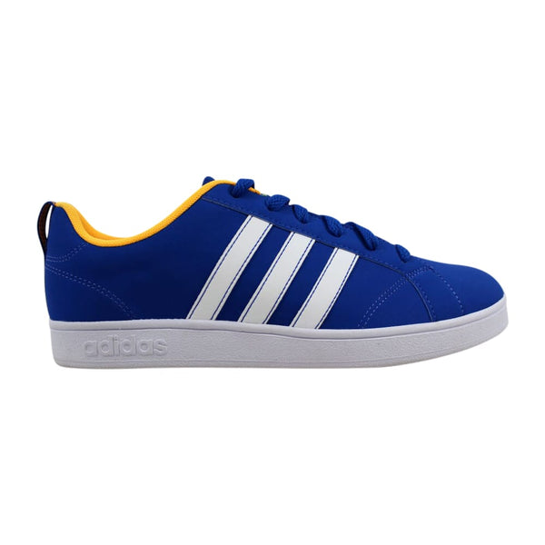 Adidas Advantage VS K Blue/White-Gold F99143 Pre-School
