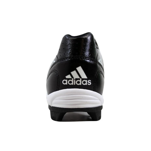 Adidas HotStreak Low Black/White-Metallic Silver G47418 Men's