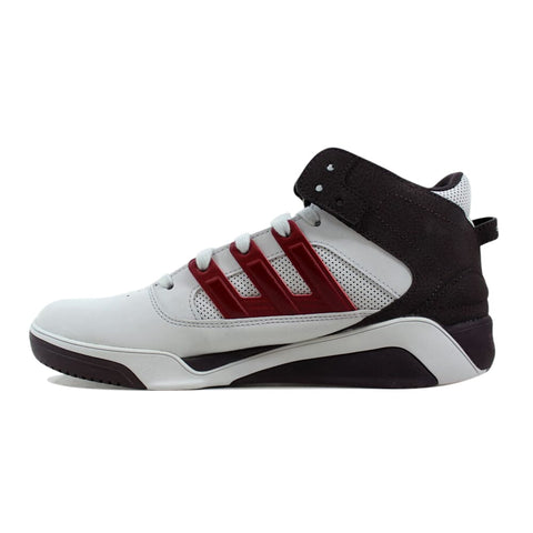 Adidas Court Blaze LQC Grey/Red-Brown G56652