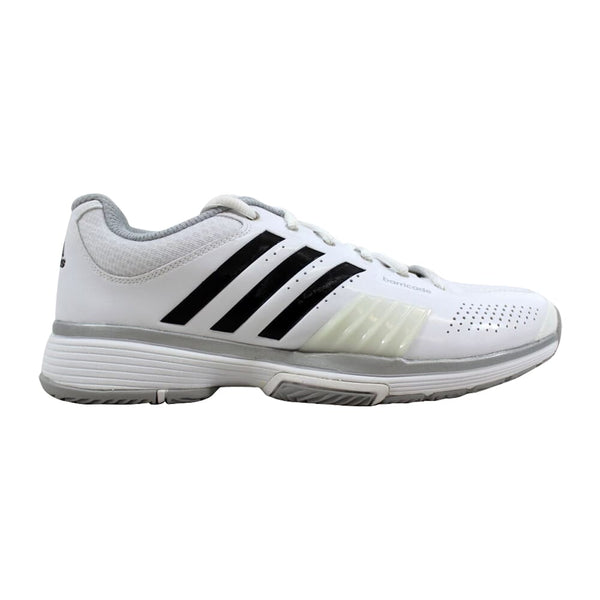 Adidas Adipower Barricade W White/Black-Metallic Silver G60522
