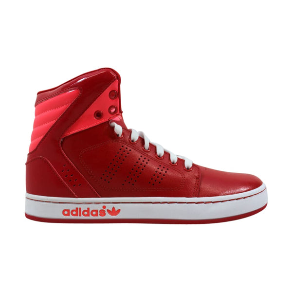Adidas Adi High EXT J Red/Red-White G65894 Grade-School