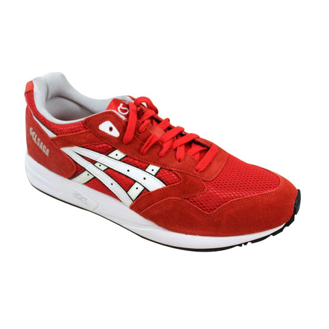 Asics Gel Saga Fairy Red/White Lovers H462N 2301